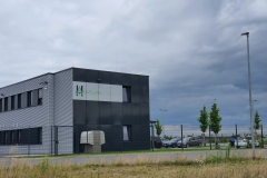 Havellandautobahn-Vehlefanz
