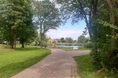 Schlosspark-Schwante
