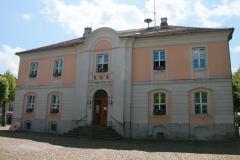 Rathaus-Lychen