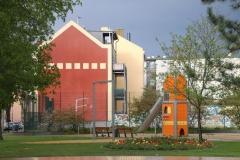 Spielplatz-Rathaus